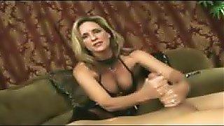 sex Mature Jodi West - Handjob tutorial