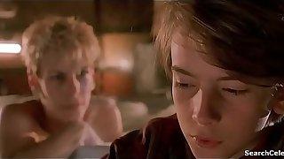 Jamie Lee Curtis in Mother's Boys 1994