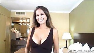 HotWifeRio Video - Hot Wife Rio - Working Mom