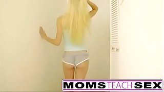 6399244 moms teach sex big tit mom catches daughter