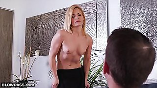 Cougar Mom Loves Being Called a Cheating Whore