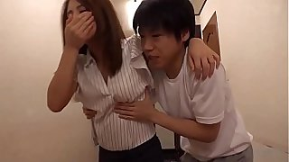 Japanese Mom d.