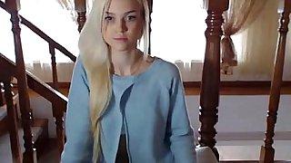 Cute Girlfriend Webcam Solo - hotcamx.info