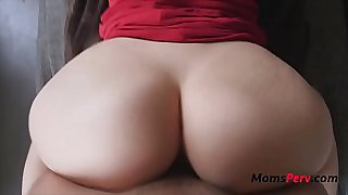 Milf is ready to fuck any cock!