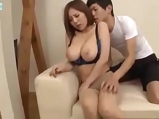 fuck stepmother japanese