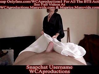 Massage From My New Stepmom Part 4 Helena Price