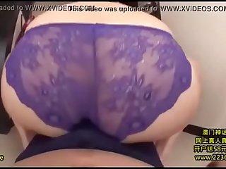 Japanese Mom In His Dream  VIDEO LinkFull: