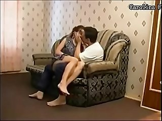 Padre e Hija Subtitulado
