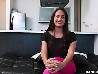 Lalin Girl evelyn suarez wishes the experience