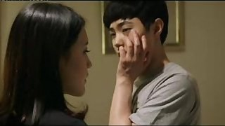 KOREAN ADULT MOVIE - Young Mother 3 2015 1080p