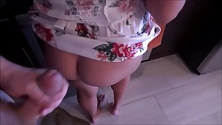 Mother & Son Get Ready for Dinner - Brianna Beach - Mom Comes First - Preview