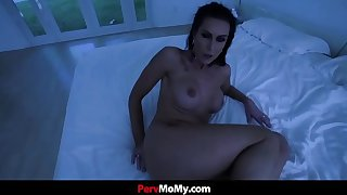 Horny Milf Gets Drunk And Fucks Her Stepson