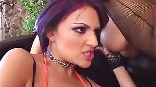 MomsWithBoys -Hotties Carmela Bing And Naudia Nyce Anal Threesome
