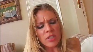 MomsWithBoys - Sporty MILF Kelly Brooks Receives Hard Ass Fuck