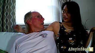 Nicky's Step-Mom Takes His Cum : A Sneak Peek