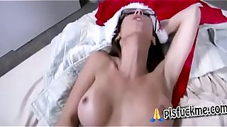 All the Son wants is his Mom Dava Foxx