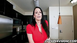 Perv Mom - Reagan