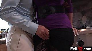 Family Fantasies - Stepmom Mercedes Carrera