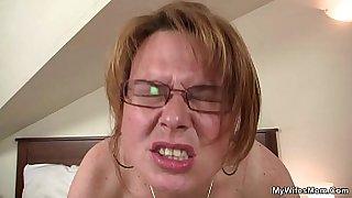 Guy Fucks Girl's Mom